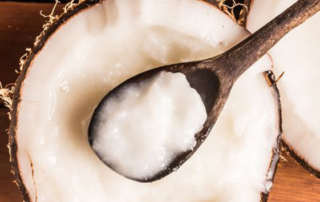 Coconut Oil Bad For You