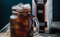 Nescafe Cold Brew