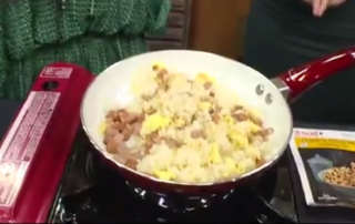 Video-Jack in the Box Noh Foods Fried Rice