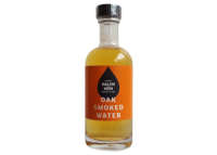 Oak Smoked Water