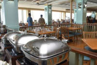 Outrigger Reef Bar and Market Grill