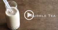 Video Bubble Tea