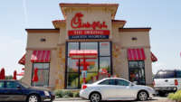 Chick-fil-A Location Scout in Hawaii