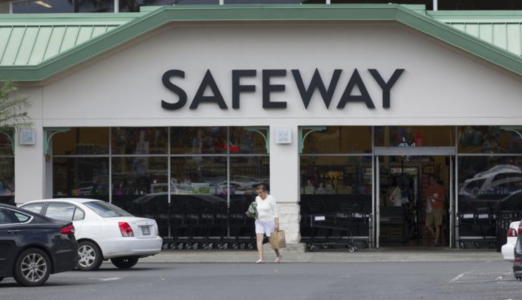 News-New Safeway in Old Sports Authority Space - Original