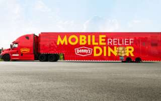 News - Dennys Mobile for Disaster Relief