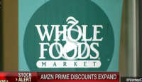 Video - Whole Foods Amazon Prime Savings Hype