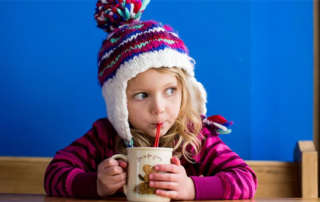 This Coffee Chain Won't Sell Caffeinated Drinks to Kids Under 16