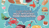 Every States Food Innovation