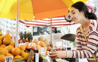 Millenials Spend on Sustainable Products